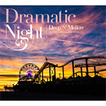 V.A. - DRAMATIC NIGHT - DEEP 'N' MELLOW -