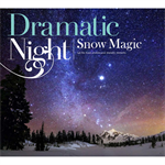 V.A. - Dramatic Night - Snow Magic -