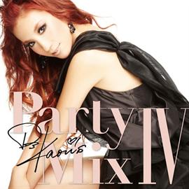 V.A. - DJ KAORI'S PARTY MIX Ⅳ