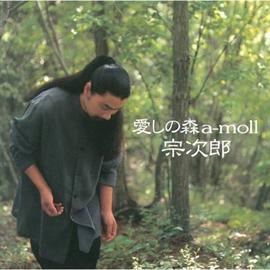 宗次郎 - 愛しの森a-moll