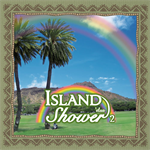 アイランド・シャワー ベスト・オブ・トラディショナル・ハワイアン エルア