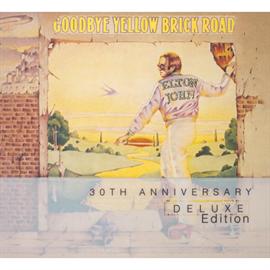 エルトン・ジョン - 黄昏のレンガ路(グッバイ・イエロー・ブリック・ロード)+4<デラックス・エディション>