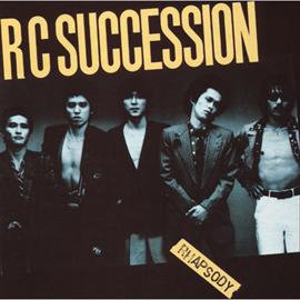 RCサクセション - RHAPSODY