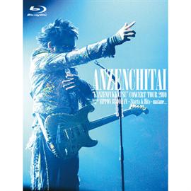 """安全地帯 - 安全地帯""""完全復活""""コンサートツアー2010 Special at 日本武道館~Starts & Hits~「またね…。」"""