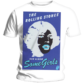 ザ・ローリング・ストーンズ - ROLLING STONES/L/SOME GIRLS BLACK & BLUE