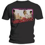 ザ・ローリング・ストーンズ - ROLLING STONES/L/PHOTO RETRO