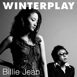WINTERPLAY - ビリー・ジーン