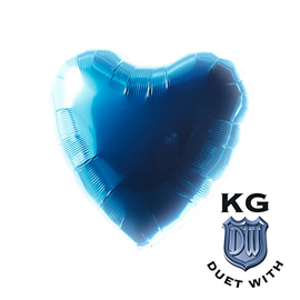 KG - 誰よりも duet with 菅原紗由理