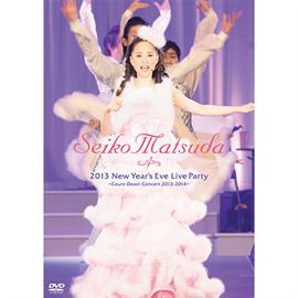 松田聖子 - 2013 New Year's Eve Live Party -Count Down Concert 2013-2014-