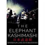 エレファントカシマシ新春ライブ2015 in 日本武道館