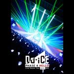 Da-iCE - Da-iCE Live House Tour 2015-2016 -PHASE 4 HELLO-(通常盤)