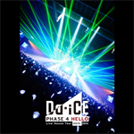 Da-iCE - Da-iCE Live House Tour 2015-2016 -PHASE 4 HELLO-(通常盤)