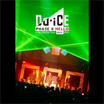 Da-iCE - Da-iCE Live House Tour 2015-2016 -PHASE 4 HELLO-(初回盤)