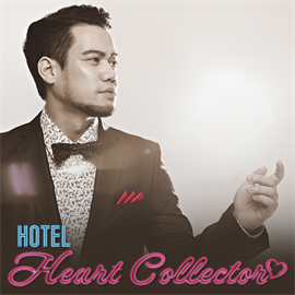 JAY'ED - HOTEL HEART COLLECTOR