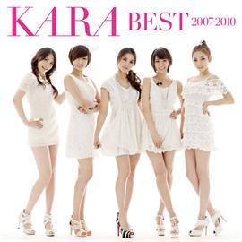 KARA - KARA BEST 2007-2010[国内盤]