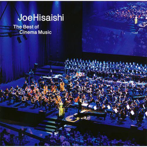 The Best Of Cinema Music[CD]