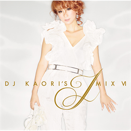 V.A. - DJ KAORI'S JMIX Ⅵ