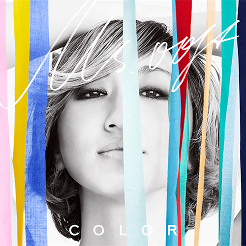Galerry colored music japan