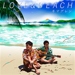 LOVE & BEACH