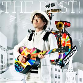ナオト・インティライミ - THE BEST!