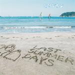 キマグレン - LAST SUMMER DAYS ~きまぐれBEST~