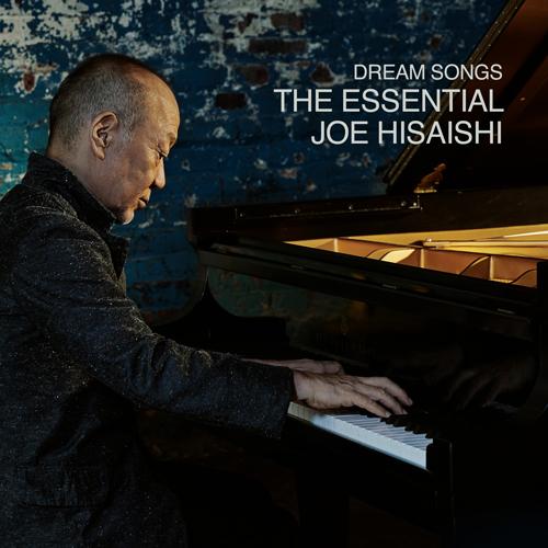 Dream Songs: The Essential Joe Hisaishi[CD]
