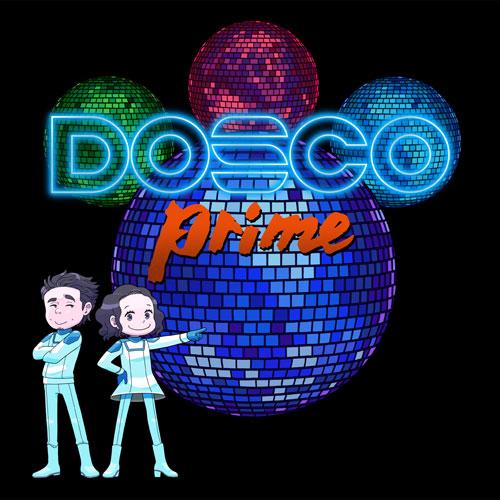 DOSCO prime[CD] - DREAMS COME TRUE - UNIVERSAL MUSIC JAPAN