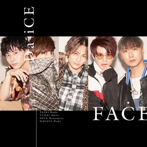 Da-iCE(ダイス) - UNIVERSAL MUSIC JAPAN