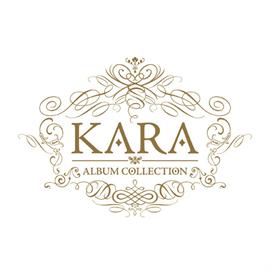 KARA - KARA ALBUM COLLECTION