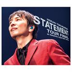 德永英明 - STATEMENT TOUR FINAL at NAGOYA CENTURY HALL