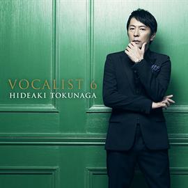 德永英明 - VOCALIST 6