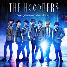 THE HOOPERS - 雨を追いかけて