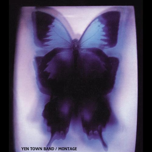 Montage ňå›žé™å®šç›¤ Cd Dvd Yen Town Band Universal Music Japan