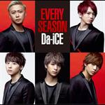 Da-iCE - EVERY SEASON