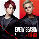 Da-iCE - EVERY SEASON