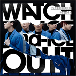 Da-iCE - WATCH OUT(初回盤B)