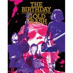 "LIVE AT NIPPON BUDOKAN 2015""GOLD TRASH"""