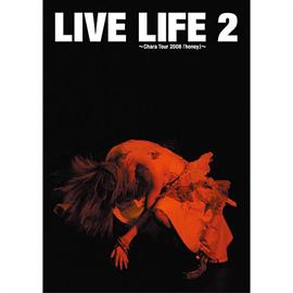 Chara - LIVE LIFE 2