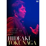 德永英明 - HIDEAKI TOKUNAGA CONCERT TOUR '08-'09 SINGLES BEST