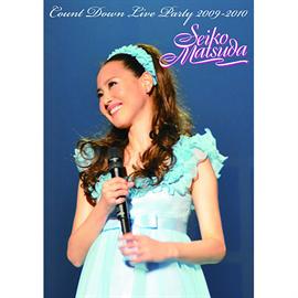 松田聖子 - Seiko Matsuda Count Down Live Party 2009~2010