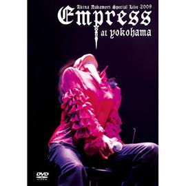 中森明菜 - Akina Nakamori Special Live 2009 Empress at Yokohama