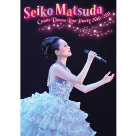 松田聖子 - Seiko Matsuda COUNT DOWN LIVE PARTY 2010-2011