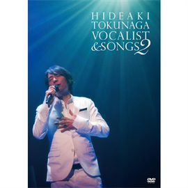 德永英明 - Concert Tour 2010 VOCALIST & SONGS 2