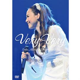 松田聖子 - Seiko Matsuda Concert Tour 2012 Very Very[通常盤]
