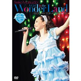 """松田聖子 - SEIKO MATSUDA CONCERT TOUR 2013 """"A Girl in the Wonder Land""""~BUDOKAN 100th ANNIVERSARY~"""