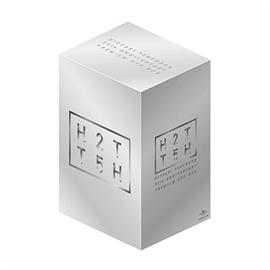 德永英明 - 25th Anniversary Premium BOX DVD