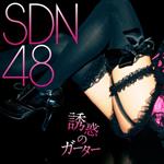 SDN48 - 誘惑のガーター