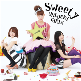Sweety - UNLUCLY GIRL!!