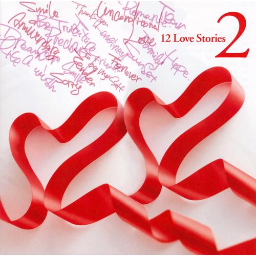 12 love stories 2 t. Black Bedroom Furniture Sets. Home Design Ideas