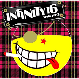 INFINITY 16 - Foundation Rock